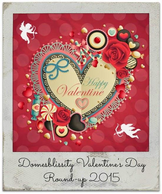 Valentine's Day Round Up 2015
